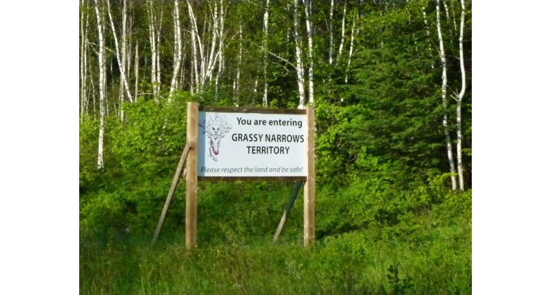 Grassy youth demand closure of Kenora mill