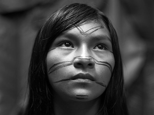 Guardians of Life: The Indigenous Women Fighting Oil ...
