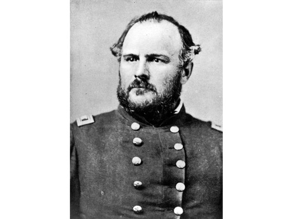 Colonel John Chivington
