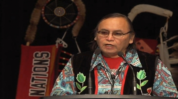 terry_nelson_-_sco_grand_chief_in_winnipeg_at_afn_2014_convention