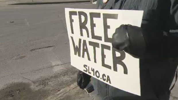 Winnipeg-area First Nation remains under 17-year boil water advisory