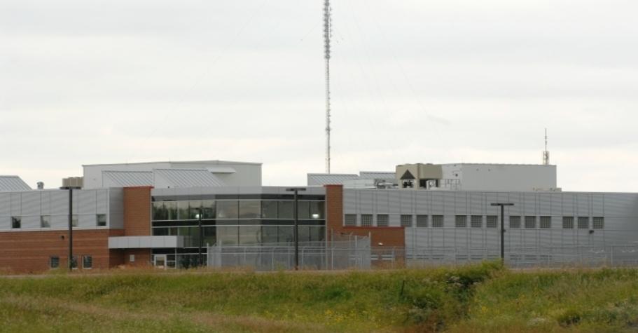 Second Hunger Strike Over Cultural Programming Prevented At Regina Jail