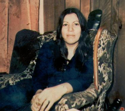 The FBI believes Annie Mae Pictou Aquash was executed by members of the American Indian Movement because the group's leaders believed she was an informant. Leonard Peltier has been linked to the men convicted of the 1975 murder