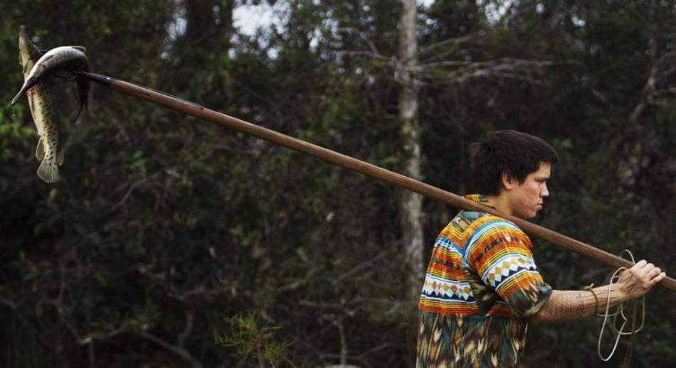 For Florida Indian Tribes, Everglades Bike Path A Threat