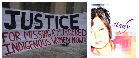 Protests are being organized this week, calling for justice in Cindy Gladue's death. | Facebook