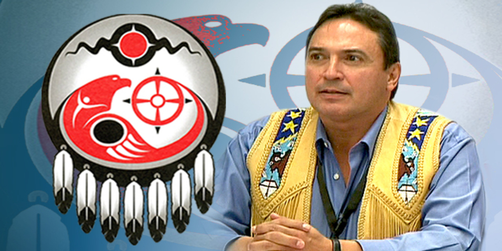 """AFN Chief Says 2015 Federal Budget A """"Missed Opportunity"""" For First Nations And Canada"""