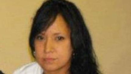 Cindy Gladue, died in an Edmonton hotel. Photo: Facebook