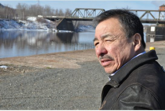 """TANYA TALAGA / TORONTO STAR FILE PHOTO Ontario Regional Chief Stan Beardy of the Assembly of First Nations said the RCMP report on missing and murdered aboriginal women """"should be made available and backed up by scientific research. We are talking about people's lives."""""""