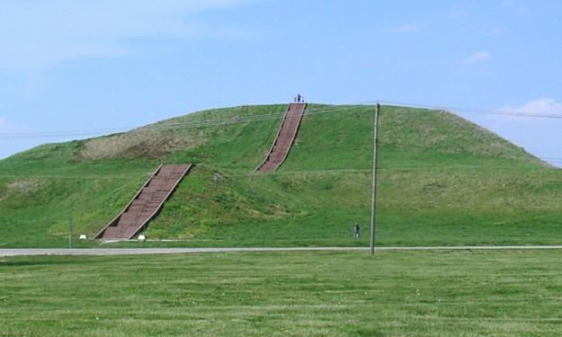Osage-Mounds