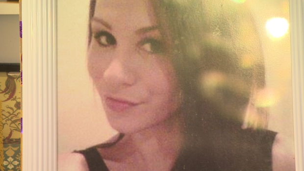 Simone Sanderson was killed in Winnipeg at age 23. Nearly three years after her death, her family are still looking for answers about who is responsible. (Family photo)