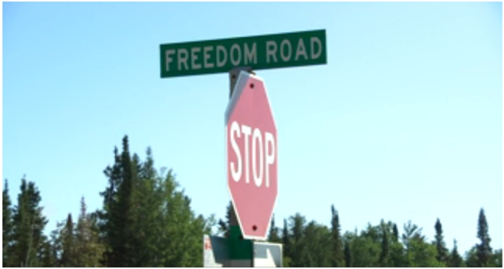 Freedom Road Campaign Aims To Raise $10M For Shoal Lake 40 First Nation