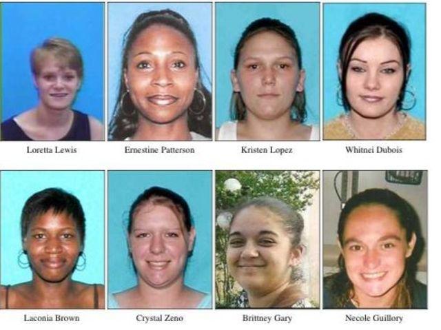 West Mesa Murders Red Power Media