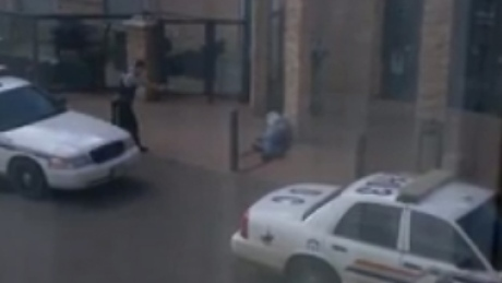 Dawson Creek RCMP Shooting