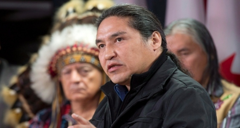 First Nations Bands Have Until Wednesday To Submit 2014-15 Financial Data