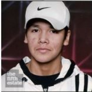 Jethro Anderson of Kasabonika Lake First Nation died in 2000 while attending high school in Thunder Bay. He was 15. (CBC)