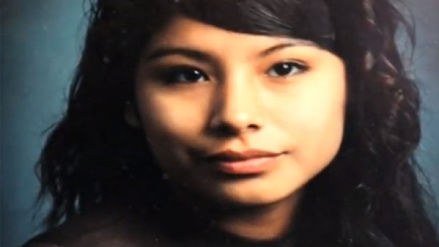 Tanya Nepinak, 31, went missing from downtown Winnipeg in September 2011. (CBC)