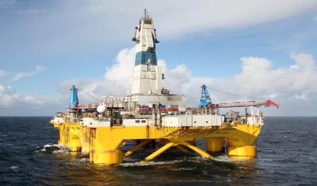 Arctic-offshore-drilling