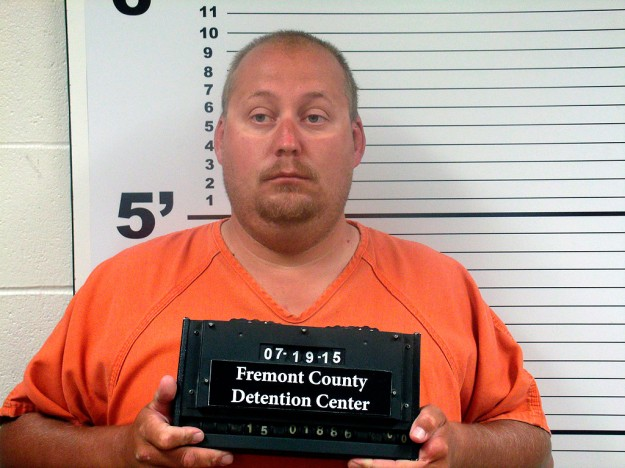 Roy Clyde FREMONT COUNTY DETENTION CENTER / AP