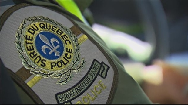 Sureté du Québec says it is investigating the allegation of sexual assault levied against one of its officers in Schefferville on the Quebec-Labrador border. (Radio-Canada)