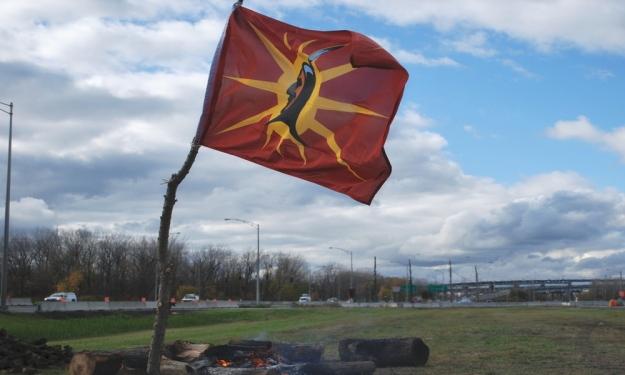 Warrior Flag