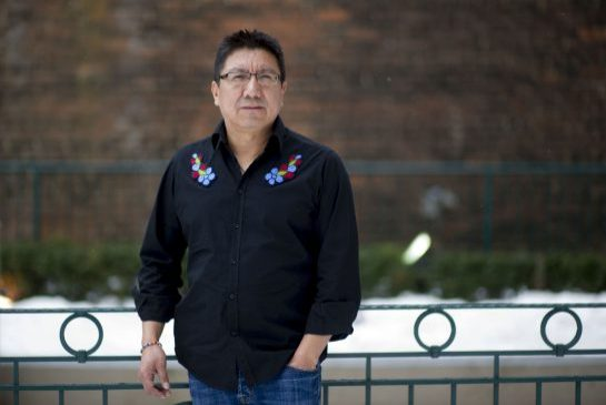 "TORSTAR NEWS SERVICE ""What is the scope of the problem?"" asks Nishnawbe Aski Nation Grand Chief Alvin Fiddler."