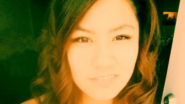 Brandy Vittrekwa's body was found on a trail in Whitehorse just over a year ago. She was 17. (Facebook)