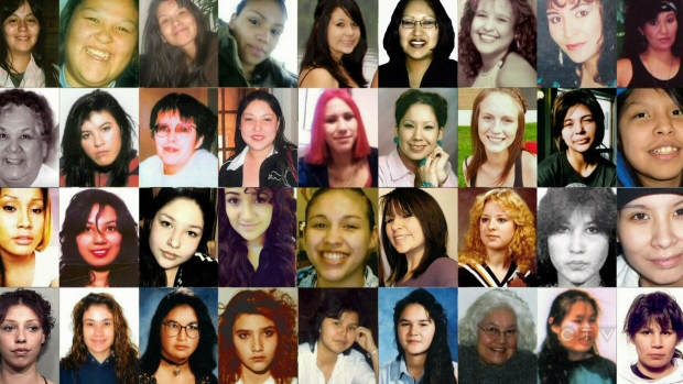 Announcement about missing, murdered women inquiry coming Tuesday