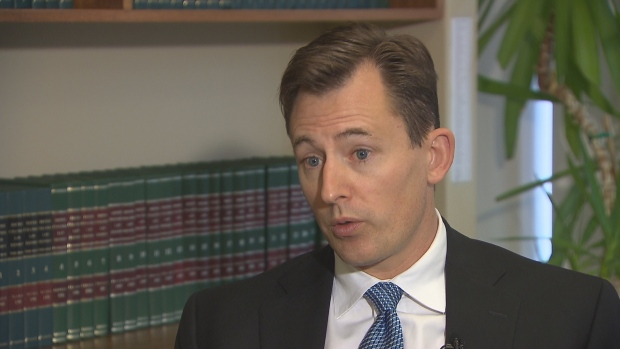Lawyer Scott Stanley says he has questions that he wants answered. (CBC)