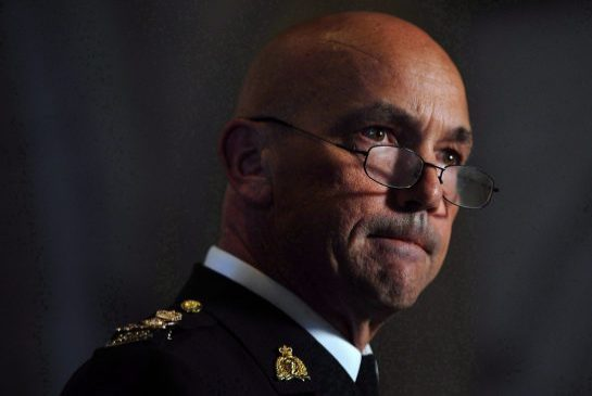 THE CANADIAN PRESS RCMP Commissioner Bob Paulson says it's not the ethnicity of the offender that is relevant but the relationship between victim and offender with respect to prevention.