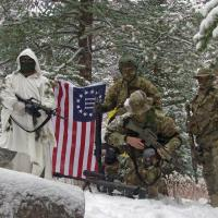 Bundy's Militia Isn't Defending Liberty, They're Occupying Sacred Native American Land