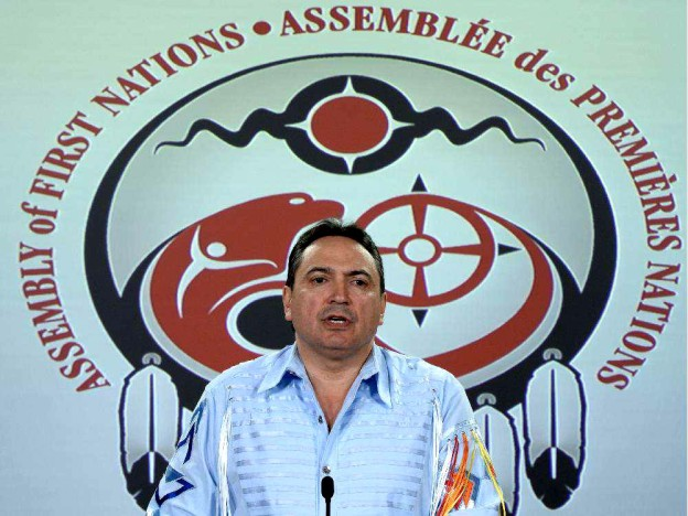 Bellegarde. Assembly of First Nations (AFN)
