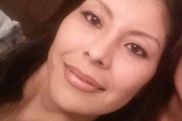 Loreal Juana Barnell-Tsingine, 27, was shot five times after an altercation that began with a shoplifting call. Courtesy Family's GoFundMe page