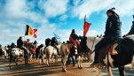 Native American Tribes Mobilize Against Proposed North Dakota Oil Pipeline