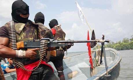 Militants threaten to blow up more pipelines. (Vanguard)