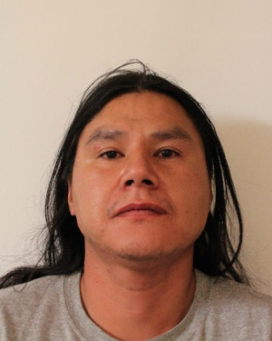 Corey Michael Chartrand was last seen April 30. (Manitoba RCMP.)