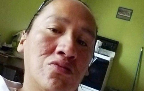 John Paul Ostamas has pleaded guilty to three counts of second-degree murder in the slaying of three homeless men in Winnipeg.