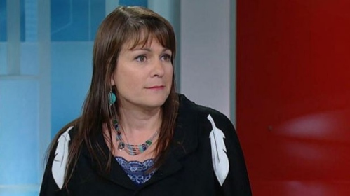 Native Women's Association of Canada president Dawn Lavell-Harvard says there should be an independent body to handle complaints from families who don't feel their loved ones' cases were treated fairly. (CBC)