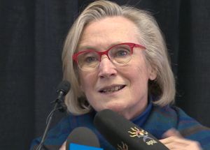 Indigenous Affairs Minister Carolyn Bennett had hoped to announce the details of the inquiry back in the spring. (CBC)