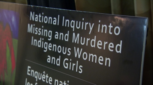 The federal inquiry into missing and murdered Indigenous women in Canada will focus on violence prevention, according to a draft document obtained by CBC News. (Don Somers/CBC)
