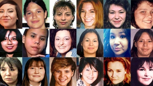 CBC News continues to follow up on unsolved cases of missing and murdered Indigenous women and girls across the country. CBC has recorded 285 such cases as of July 26. (CBC)