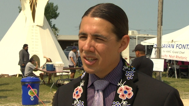 'Traditionally, in Indigenous cultures, suicide never existed.'- Robert-Falcon Oullette, Liberal MP