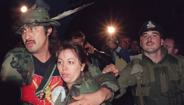 Oka Crisis deepened understanding of land claims in Canada - Indigenous - CBC