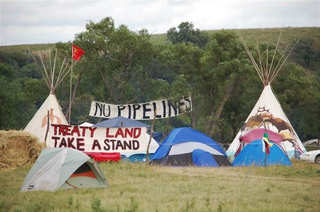 Standing Rock: