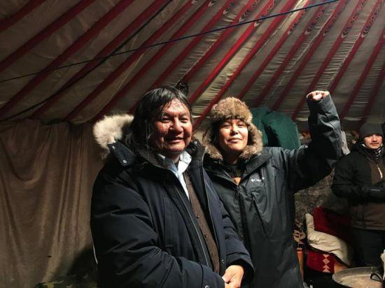 Indigenous leader and land defender Arthur Manuel dies in B.C.