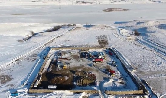 DAPL Drill Pad Update DEC 9 2017-01-02