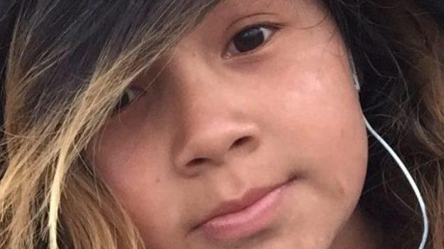(Alyssa Nanokeesic, 11, fromKitchenuhmaykoosib Inninuwug First Nation, died from suicide. Facebook)