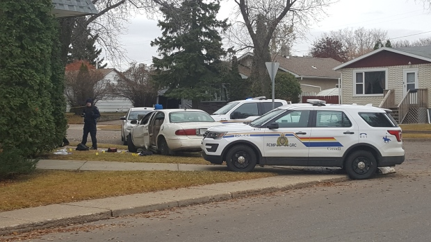 Saskatchewan RCMP shoot and kill Indigenous man in North Battleford