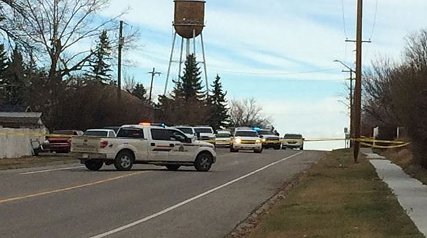 ASIRT Investigates Fatal Officer-Involved Shooting of Indigenous Man in Gleichen