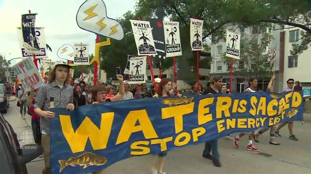 Social Movements Played A Huge Part in Derailing Energy East