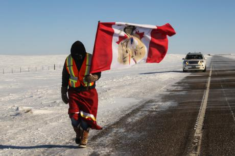 Why does Canada spy on its own Indigenous communities?